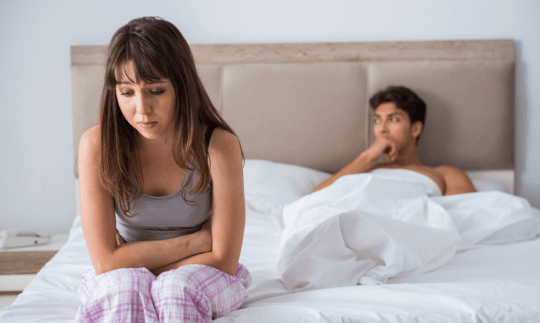 Things Men should know about Menstruation