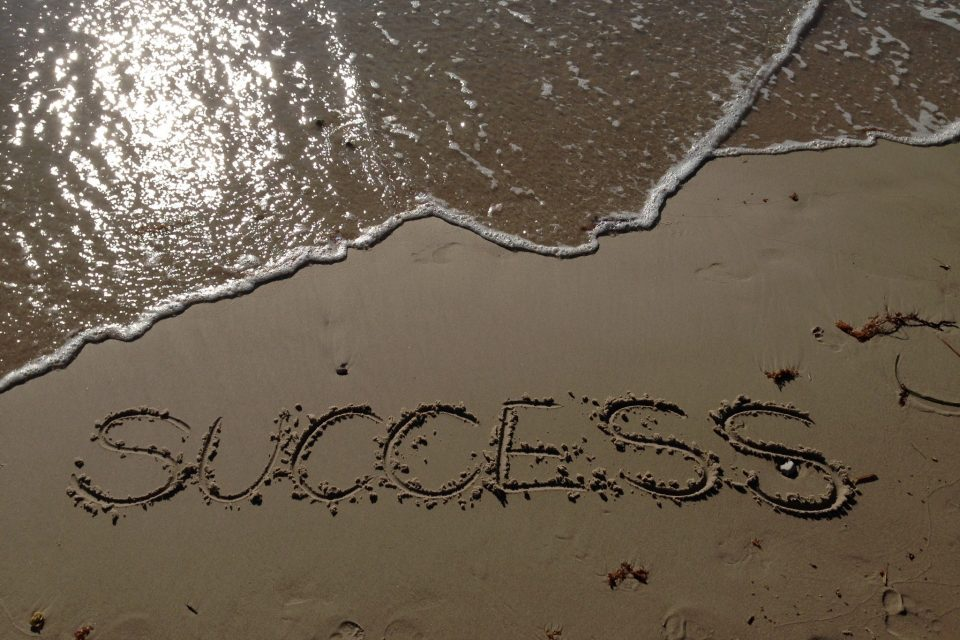 Common Mindset of Successful People