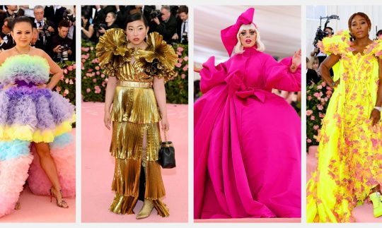 Best and Worst of Met Gala 2019